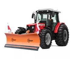 Отвал для трактора Massey Ferguson