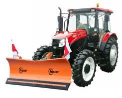 Отвал для трактора YTO