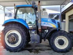 New Holland T8040, 2007