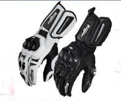 Мотоперчатки Sspec New Black Carbon Fiber Motorcycle