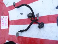 Блок управления вентилятором охлаждения Nissan