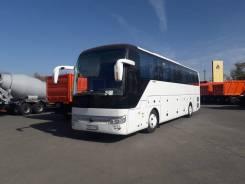 Автобус YUTONG ZK6122H3 с пробегом 240000 км, 2017