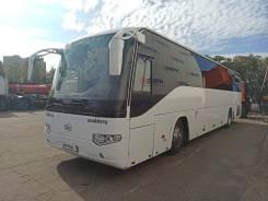 Автобус HIGER KLQ 6119TQ, б/у (2017 г., 187611 км.), 2017