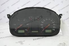 Щиток приборов (АКПП) VW Transporter 1991 [7D0920800CX]