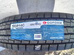 Goform W705, 195R14C