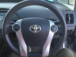 Руль ZVW30 Toyota Prius без Airbag