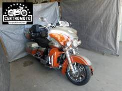 Harley-Davidson CVO, 2009