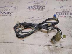 Проводка (коса)(мото) Мопед Honda DIO AF-56