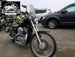 Harley-Davidson Sportster 883, 1999