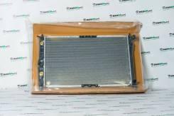 Радиатор основной Chevrolet Lanos T100 / A15SMS