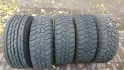 General Tire Grabber X3, 285/75 R16