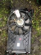 Радиатор основной Mazda axela Focus