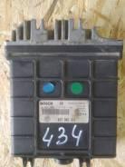 Блок управления двигателем Volkswagen Passat B4 (1993–1997)