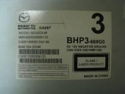 Проигрыватель CD Mazda 3 (BM)