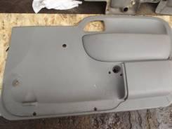Обшивка двери передней правой Renault Kangoo