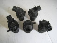 Мотор омывателя заднего стекла Mazda 3 (BK)