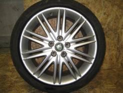 Диск колесный R18 Jaguar S-Type (X200)