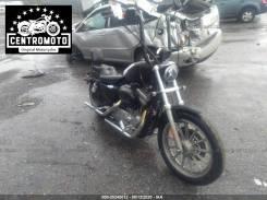 Harley-Davidson Sportster 883, 2005