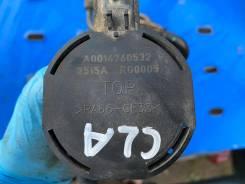 Клапан вентиляций карьерных газов CLA