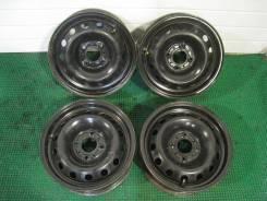Диск колесный R14 комплект 4 шт Citroen C2