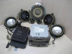 Акустика Harman Kardon Subaru Legacy/ Outback BM/B14