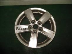 Диск колесный R16 Mitsubishi Lancer 10