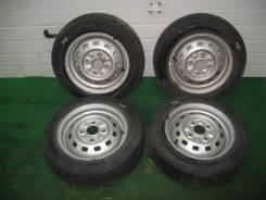 Диск колесный R13 комплект 4 шт Daewoo Matiz