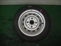 Диск колесный R13 Daewoo Matiz
