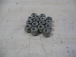 Гайки колесные комплект Daewoo Matiz