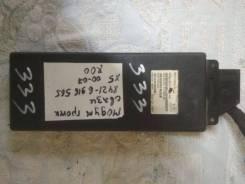 Блок электронный BMW X5 I (E53) (1999–2003)
