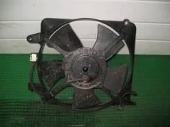 Вентилятор охлаждения ДВС Daewoo Matiz M150