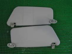 Козырек солнцезащитный (комплект) Daewoo Matiz M150