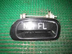 Ручка наружная двери передней левой Daewoo Nexia N150