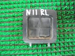 Решетка вентиляции задней двери Daewoo Nexia N150