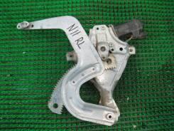 Стеклоподъемник задний левый Daewoo Nexia N150