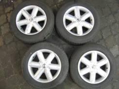 Диск колесный R18 комплект 4 шт Nissan Murano Z50