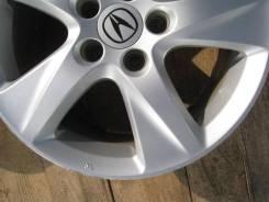 Диск колесный R17 Honda Accord 8 (CU)