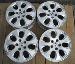 Диск колесный R16 комплект 4 шт Honda Accord 7 (CL)