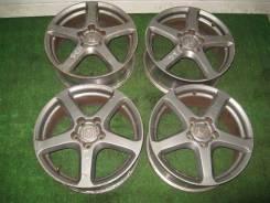 Диск колесный R17 комплект 4 шт Honda Accord 7 (CL)