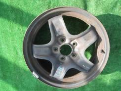 Диск колесный R16 Opel Astra H