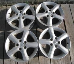 Диск колесный R16 комплект 4 шт Suzuki SX4