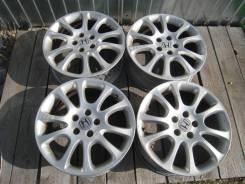 Диск колесный R18 комплект 4 шт Honda CR-V 3 (RE)