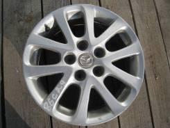 Диск колесный R16 Mazda 3 (BK)