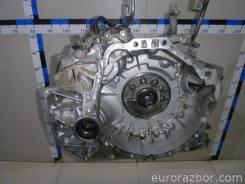 Контрактная АКПП Nissan, привезена с Европы
