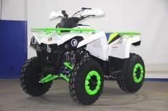 Avantis Forester 200, 2020