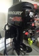 Mercury Optimax Pro Xs 150 XL , на гарантии, 92 мч