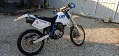 Suzuki DR 250SE, 1996