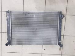 Радиатор Nissan Fuga HY51