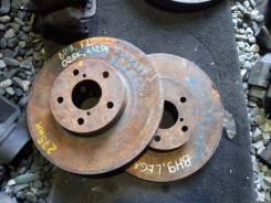 Диск тормозной перед Subaru Forester SF / SG / SH 97-08 / Legasy BG, BE
