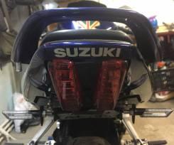 Suzuki SV 1000, 2006
